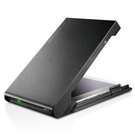 エレコム ELECOM HDD/SSDケース USB-C+USB-A 3.2接続 LGB-PBSUC [SATA /1台 /2.5インチ対応]
