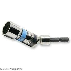 山下工業研究所 KO-KEN TOOL BD011SN-19 1/4インチ(6.35mm)H ユニバーサルソケット 19mm BD011SN-19