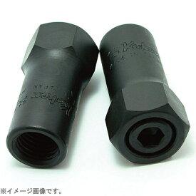 山下工業研究所 KO-KEN TOOL HA003.100-24 ハンマードリル用ソケット 全長100mm 24mm HA003.100-24