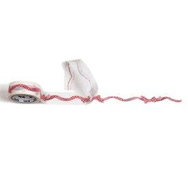 バンデ bande 転写マスキングテープ リボン Pink BDA513