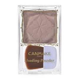 キャンメイク CANMAKE CANMAKE (キャンメイク)シェーディングパウダー 04アイスグレーブラウン