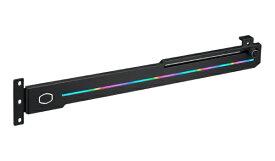 クーラーマスター COOLER MASTER グラフィックスカードブラケット ELV8 MAZ-IMGB-N30NA-R1