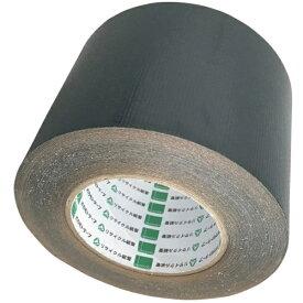 オカモト okamoto オカモト 防草シート固定用テープ 緑100×20 930GR