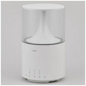 カドー cado 加湿器 STEM300 ホワイト HM-C300-WH [超音波式][HMC300]