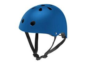 パナソニック Panasonic 幼児用ヘルメット(XSサイズ:46〜52cm/マットネイビー) NAY011