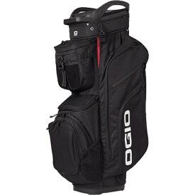 キャロウェイ Callaway キャディバッグ OGIO CONVOY SE CART BAG 14 JV《11型/ブラック》