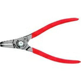 ゲドレー GEDORE GEDORE 面接触スナップリングプライヤー 軸用曲型 8000 AE01 19‐60mm 2930714
