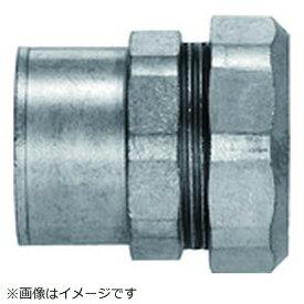 三桂製作所 SANKEI MANUFACTURING SANKEI ケイフレックス用 コンビネーションカップリング 厚鋼電線管接続用 K2KG42