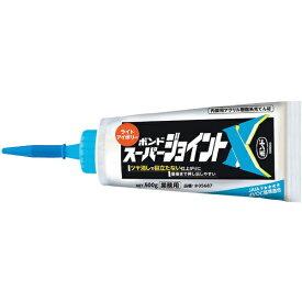 コニシ コニシ スーパージョイントX ライトアイボリー 05687