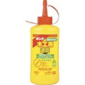 コニシ コニシ ボンド木工用速乾 500g(ボトル) #40007 BMSK-500