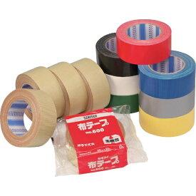積水化学工業 SEKISUI 積水 布テープ#600 50X25 白 N60W03
