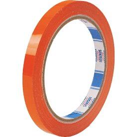 積水化学工業 SEKISUI 積水 バッグシーラーテープHタイプ オレンジ 9×50 P802D01