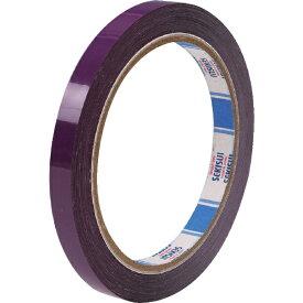 積水化学工業 SEKISUI 積水 バッグシーラーテープHタイプ 紫 9×50 P802E01