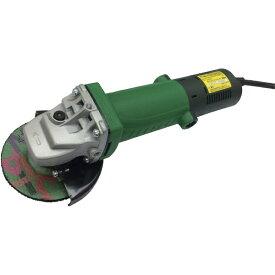 富士製砥 FUJI GRINDING WHEEL 高速 電気2重絶縁ディスクグラインダHDR1000ZL HDR-1000ZL