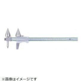 中村製作所 NAKAMURA カノン オフセット式丸穴ピッチノギス600mm RM2-60