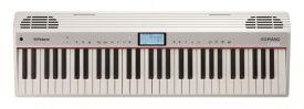 ローランド Roland GO-61P-A キーボード GO:PIANO [61鍵盤][GO61P]