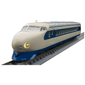 TOMIX トミックス 【Nゲージ】FM-015 ファーストカーミュージアム 国鉄 0-2000系東海道・山陽新幹線(こだま)