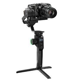 MOZA モザ AirCross2 ハンドヘルドジンバル3軸スタビライザー フルサイズ一眼レフカメラ対応 ACGN01[MOZAAirCross2]