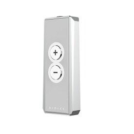 HIDIZS ヒディス S8SV DACアンプ シルバー [DAC機能対応 /ハイレゾ対応]
