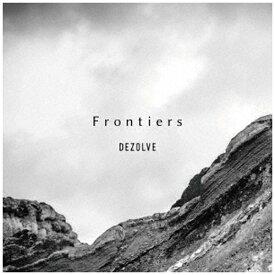 キングレコード KING RECORDS DEZOLVE/ Frontiers【CD】 【代金引換配送不可】