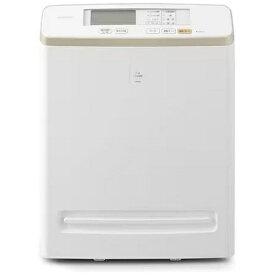 アイリスオーヤマ IRIS OHYAMA モニター空気清浄機 ホワイト RMDK-40-W [適用畳数:17畳 /PM2.5対応][RMDK40W]【rb_air_cpn】