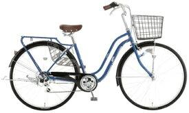 アサヒサイクル Asahi Cycle 27型 自転車 スウェル276(Gブルー/外装6段変速) T76JWD【2020年モデル】 【代金引換配送不可】