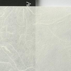 アワガミファクトリー Awagami Factory IJ-1117 〔インクジェット〕 阿波紙 雲流 薄口 0.13mm(A3ノビ・10枚) 白[IJ1117]