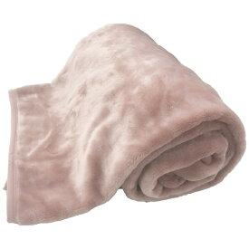 生毛工房 ラフィーナニューマイヤー毛布(シングルサイズ/140×200cm/ピンク)