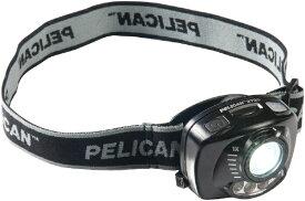 ペリカン Pelican 2720 HK ヘッドランプ (2720 Headlamp) PELICAN(ペリカン) 2720HK [LED /単4乾電池×3 /防水]