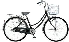 MARUKIN マルキン 26型 自転車 レイニーホーム HD263-B(ブラック/3段変速)MK-20-044【2020年モデル】【組立商品につき返品不可】 【代金引換配送不可】