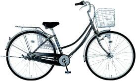 MARUKIN マルキン 27型 自転車 レイニーホーム HD273-B(ガンメタル/3段変速)MK-20-046【2020年モデル】【組立商品につき返品不可】 【代金引換配送不可】