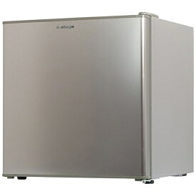 A-Stage エーステージ 《基本設置料金セット》WRE-F1032SL 冷凍庫 シルバー [1ドア /右開き/左開き付け替えタイプ /32L][WREF1032SL]