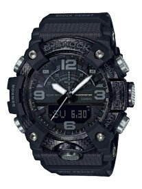 カシオ CASIO [Bluetooth搭載]G-SHOCK(Gショック) Master of G (マスターオブG)Black Out GG-B100-1BJF