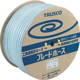トラスコ中山 TRUSCO ブレードホース 4X9mm 100m TB-49-D100