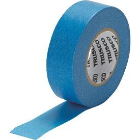 トラスコ中山 TRUSCO シーリングマスキングテープ 躯体用 15mm×18m 8巻入 SMT-1518-8-B
