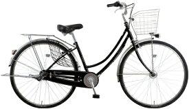 MARUKIN マルキン 27型 自転車 SWANKY スワンキーホーム(ブラック/内装3段変速)MK-20-020【2020年モデル】【組立商品につき返品不可】 【代金引換配送不可】