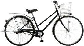 MARUKIN マルキン 27型 自転車 SWANKY スワンキーシティ(ブラック/内装3段変速)MK-20-021【2020年モデル】【組立商品につき返品不可】 【代金引換配送不可】