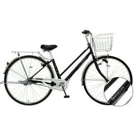 MARUKIN マルキン 26型 自転車 TRAFFIC トラフィック ホーム(ブラック/内装3段変速)MK-20-048【2020年モデル】【組立商品につき返品不可】 【代金引換配送不可】