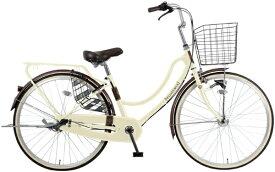 MARUKIN マルキン 26型 自転車 FLOATMIX フロートミックス(ベージュ/内装3段変速)MK-20-058【2020年モデル】【組立商品につき返品不可】 【代金引換配送不可】