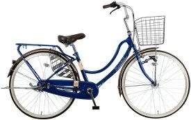 MARUKIN マルキン 26型 自転車 FLOATMIX フロートミックス(ダークブルー/内装3段変速)MK-20-058【2020年モデル】【組立商品につき返品不可】 【代金引換配送不可】