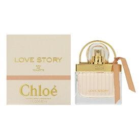 クロエ Chloe クロエ ラブストーリー ET/SP/30ml