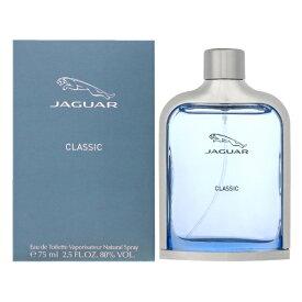 ジャガー JAGUAR ジャガー ジャガークラシック ET/SP/75ml