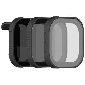 PolarPro ポラールプロ PolarPro - GoPro HERO8 フィルターセット Shutter H8-SHUTTER