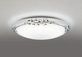 オーデリック ODELIC SH8267LDR LEDシーリングライト [8畳 /昼光色〜電球色 /リモコン付き][SH8267LDR]