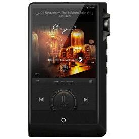 カイン Cayin ハイレゾポータブルプレーヤー ブラック N6iiT01 [64GB /ハイレゾ対応][N6IIT01]