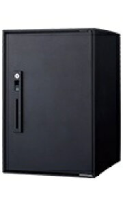 パナソニック Panasonic 宅配ボックス COMBO-LIGHT(コンボライト)ミドルタイプ マットブラック TCF4723R