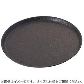 カーライル CARLISLE カーライル グリップタイトトレー丸型 1400GR2 ブラック <NGT7703>