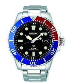 セイコー SEIKO 【ソーラー時計】 プロスペックス(PROSPEX) Diver Scuba SBDJ047
