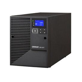 オムロン OMRON LCD搭載タワー型UPS BN100T BN100T[BN100T]