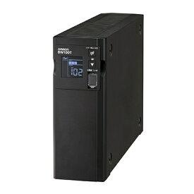 オムロン OMRON UPS(無停電電源装置) BW100T[BW100T]
